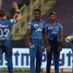 IPL 2020 Points Table Today Latest Update After DC vs RCB, Match 55: Delhi Capitals Beat Royal Challengers Bangalore to Secure Second Spot; Kagiso Rabada Reclaims No.1 Position in Purple Cap Tally, Shikhar Dhawan Extends Lead on 2nd Slot in Orange Cap List
