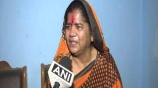 MP Bypoll Results 2020: Imarti Devi Leads From Dabra, Calls It Voters' Reply to Kamal Nath's 'Item' Remark