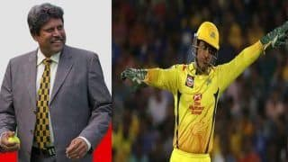 एमएस धोनी के लिए आईपीएल में अब असंभव है अच्छा प्रदर्शन: कपिल देव