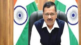 Third Wave of COVID-19 Delhi: CM Kejriwal Blames Pollution For Rising Cases, Says Situation Will be Under Control in 7-10 Days