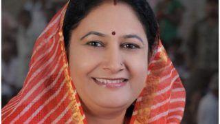 COVID-19: BJP MLA Kiran Maheshwari Passes Away, PM Modi Condoles Demise
