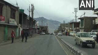 Ladakh: Civil Society Calls For Week-long Lockdown, Essential Services Allowed | Details Here