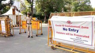 Maharashtra Lockdown: मुंबई में आज नहीं लगेगी Corona Vaccine, इन शहरों में लग सकता है लॉकडाउन