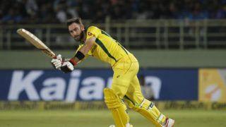 वनडे-टी20 सीरीज में रोहित शर्मा की गैरमौजूदगी का फायदा ऑस्ट्रेलिया को मिलेगा: मैक्सवेल