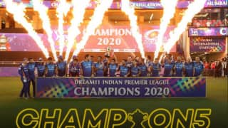 Ipl full list of winners from 2008 to 2020 mumbai indians wins 5th title 4207117
