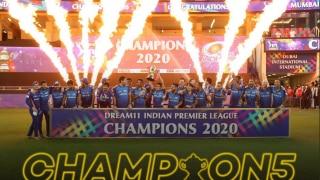 IPL 2008-2020: 13वें सीजन पांचवीं बार विजेता बनी मुंबई; जानें सारी विजेती टीमों की के नाम