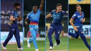 Ipl 2020 mumbai indians vs delhi capitals qualifier 1 preview 4198046