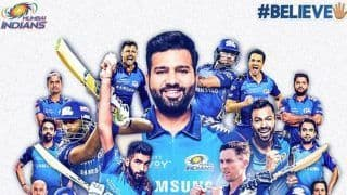 IPL 2020 Final: Here's How Much Prize Money Mumbai Indians Won For Winning Fifth Title