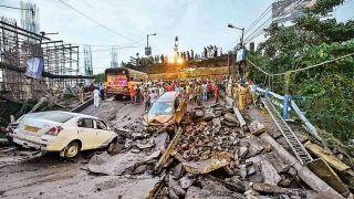 Majerhat Bridge: Kolkata Awaits Lifeline as PWD, Railways Slug it Out