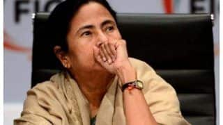 Discontentment Brewing in Trinamool Congress Camp Ahead of 2021 West Bengal Polls