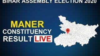 Maner Constituency Result: RJD's Bhai Virendra Wins by Over 30,000 Votes
