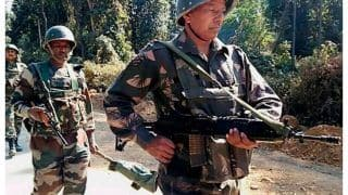 Manipur: 3 Suspected NSCN-IM Militants Injured in Gunfight With Security Forces, Hideout Busted