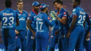 IPL 2020: इस ऑस्ट्रेलियाई ऑलराउंडर ने शानदार प्रदर्शन का श्रेय शिखर धवन को दिया, कहा-मुझे उनपर गर्व है