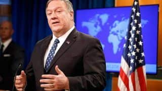 Mike Pompeo Asserts Trump Has Won US Polls, Says There Will be a Smooth Transition to Administration 2.0