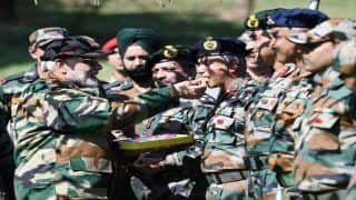 The Tradition Continues: PM Modi Likely to Celebrate Diwali With Army Jawans Along Border Areas