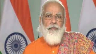Shipping Ministry to be Renamed: PM Modi
