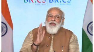 BRICS Summit 2020: Terrorism Biggest Problem World Faces Today, Says PM Modi