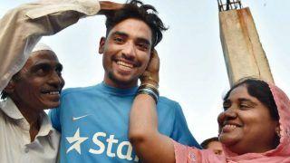 मोहम्मद सिराज ने पिता के निधन के बाद भारत लौटने का प्रस्ताव ठुकराया : BCCI