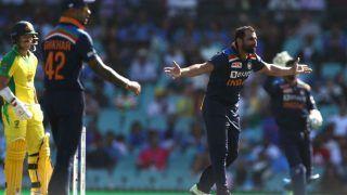 ऑस्ट्रेलिया ने की जमकर पिटाई, वनडे में दूसरी बार एक साथ इतना पिटे 4 बॉलर