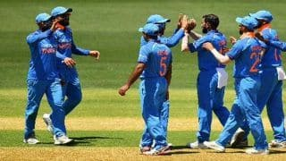 Australia vs India 1st ODI Prediction: Predicted XIs, Pitch Report, Weather Forecast For Today's Match
