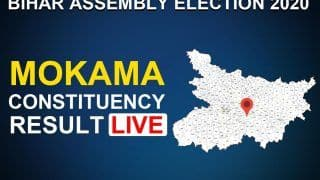 Mokama Constituency Result: Anant Singh of RJD Defeats JDU's Rajeev Lochan Narayan Singh