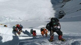 Nepal Reopens For Mountaineering And Trekking With Strict Restrictions