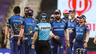 BCCI Earned Rs 4,000 Crore From IPL 2020, Viewership Increased by 25 Per Cent