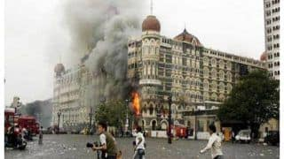 Mumbai Terror Attack: Nation Remembers The Heroes Of 26/11, CM Uddhav Pays Tributes To Martyrs