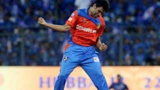 Lanka Premier League 2020 News: Munaf Patel Joins Kandy Tuskers; Sarfaraz Ahmed Pulls Out, Lasith Malinga Too Unsure