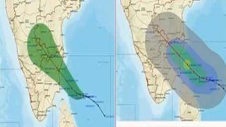 Cyclone Nivar: चक्रवाती तूफान 'निवार' हो रहा विकराल, 130-140 KM/ घंटे तेज चलेंगी हवाएं, तमिलनाडु में छुट्टी घोषित