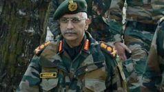 सीमा पर आकंवाद एक गंभीर खतरा बना हुआ है, DDC चुनावों को भी बाधित करने की हो रही कोशिश: एम एम नरवणे