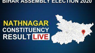 Nathnagar Assembly Constituency Result 2020 LIVE Updates: RJD's Ali Ashraf Siddiqui Defeats JDU's Lakshmi Kant Mandal