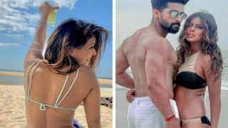 Nia Sharma Breaks Internet With Her Bikini Pictures From Goa; Six Tips to Achieve That Stunning Bikini Body