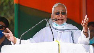 Bihar News: सीएम नीतीश ने मास्टरस्ट्रोक से फिर चौंकाया-RCP सिंह को बना दिया JDU का राष्ट्रीय अध्यक्ष