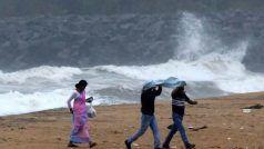 निवार चक्रवात: अभी नहीं टला ख़तरा, बेंगलुरू में 2 दिन के लिए येलो अलर्ट घोषित, भारी बारिश की संभावना