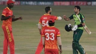 PAK vs ZIM Dream11 Team Prediction Zimbabwe Tour of Pakistan 2020 3rd T20I: Captain, Vice-captain, Fantasy Playing Tips, Probable XIs For Today's Pakistan vs Zimbabwe T20 Match at Rawalpindi Cricket Stadium 4 PM IST November 10 Tuesday