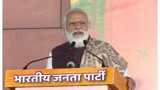Dynastic Parties Are The Biggest Threat To Democracy, Says PM Modi | Highlights