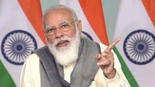 Cyclone Nivar: PM Modi Speaks to Tamil Nadu CM, Announces Ex-gratia of Rs 2 Lakh From PMNRF