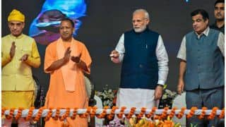 PM Modi To Inaugurate Widened NH Stretch, Attend Dev Deepawali in Varanasi Today