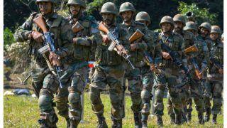 J&K: Pakistani Drones Cross International Borders In Samba Sector, Army Opens Fires, Keeps Close Watch