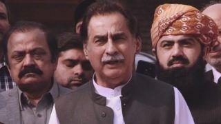अभिनंदन को लेकर खोली थी इमरान खान की पोल, अब PML-N नेता के खिलाफ देशद्रोह का मामला दर्ज कर सकता है पाक