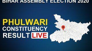 Phulwari Constituency Result: Gopal Ravidas of CPIMLL Wins