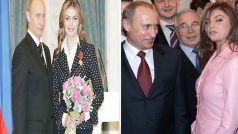 क्या आप जानते हैं Vladimir Putin की गर्लफ्रेंड की सैलरी, Alina Kabaeva की खूबसूरती और कमाई दोनो हैं कयामत लाने वाली