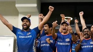Mumbai indians secret success is a strong core group of good players says rahul dravid 4210321