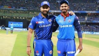 Ipl 2020 mi vs dc live streaming when and where to watch mumbai indians vs delhi capitals qualifier 1 match in india 4198027
