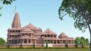 राम मंदिर ट्रस्ट के बैंक खाते से निकाले गए 6 लाख रुपये, चार आरोपी गिरफ्तार