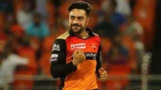 Rashid khan says 10 wicket win against mumbai indians has given big boost to sunrisers hyderabad 4197892