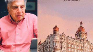 26/11 Mumbai Terror Attack Anniversary: रतन टाटा ने शेयर की भावुक कर देने वाली पोस्ट