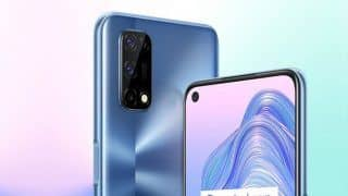 Realme X7 Pro Ready to Make Global Debut on December 17 | Key Features, Launch Details Here
