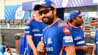 IPL 2020 Final MI vs DC: मुंबई इंडियंस के लिए 4 हजार रन बनाने वाले पहले खिलाड़ी बने रोहित शर्मा